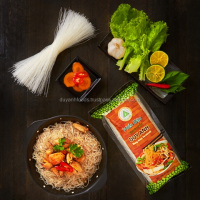 Natural Mung Bean Vermicelli