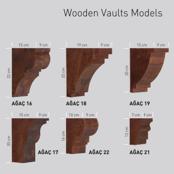 Best Price Wooden Vaults Models - Buy Safe Vaults,Decoration Vaults,Wooden  Vaults Product on Alibaba com