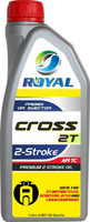 ROYAL CROSS 2T ( 2 STROKE ) OIL