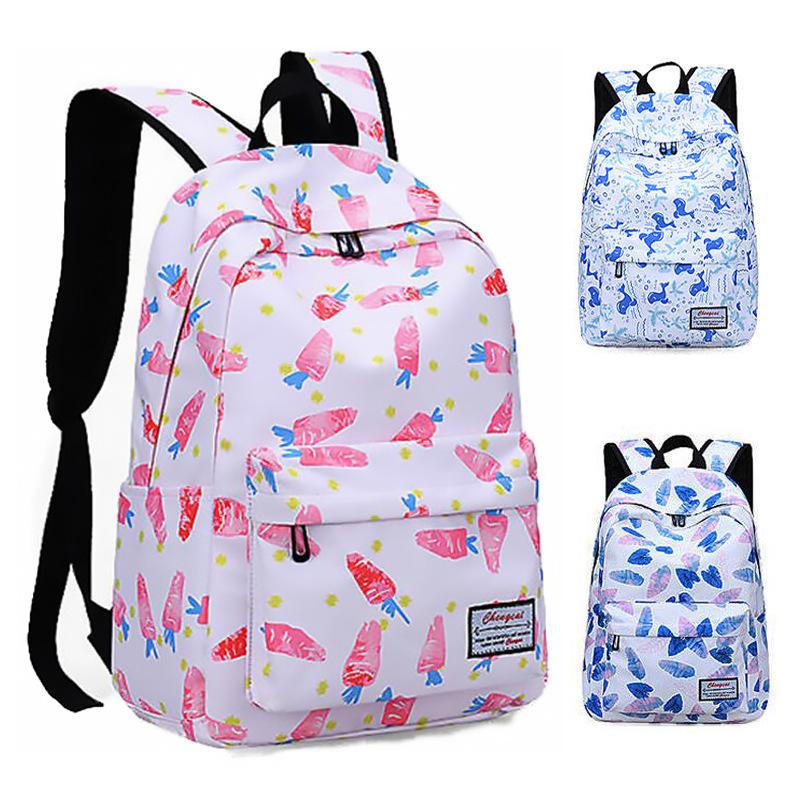 Wholesale children bookbag kids school bags backpack boys school bags set