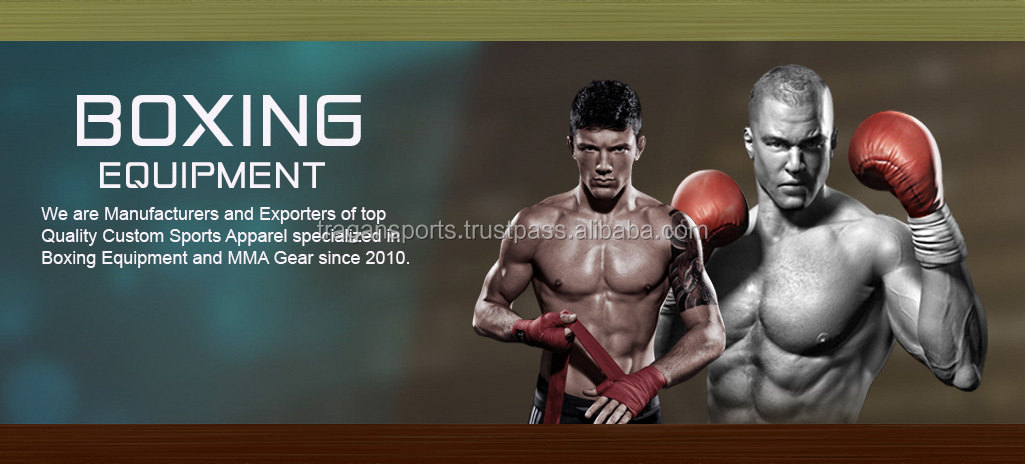 American Export Quality Boxing Equipment Boxing Academy Gloves
