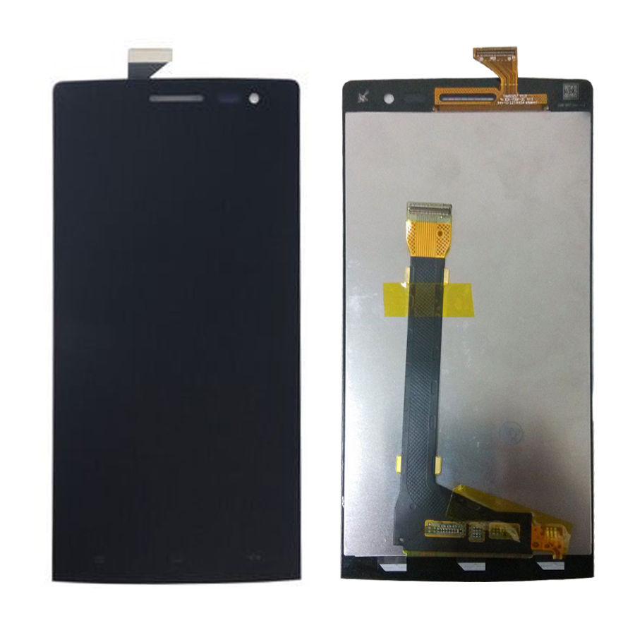 for FIND 7 X9077 LCD+PANTALLA TACTIL DISPLAY LCD+TOUCH SCREEN SCHERMO ECRAN