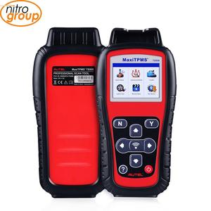 Car Scanner Diagnostic Tool Autel MaxiTPMS TS508 with *LIFETIME FREE UPDATE*