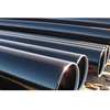 High Quality Seamless Carbon Steel ASTM A106 GRB Pipe Supplier