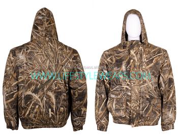 Tessuto Abbigliamento Inverno Abbigliamento Caccia Invernale Caccia 6xZ007wng