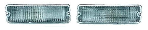 91 92 93 Dodge Ram Truck 1500 2500 3500 Turn Signal Pair Set NEW 91-93 Dodge Ramcharger Driver and Passenger