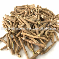 Ashwagandha/Withania Somnifera/Indian Ginseng Tea / Herbal Tea in loose packing and vaccum packing