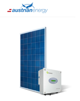 5KW Residential Solar kit/Energy Home System for home use/kit+solar+fotovoltaico+inverter