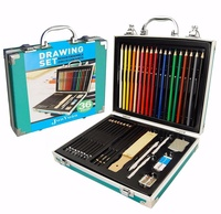 36PC Drawing Art Set Pencil set In Paper Box