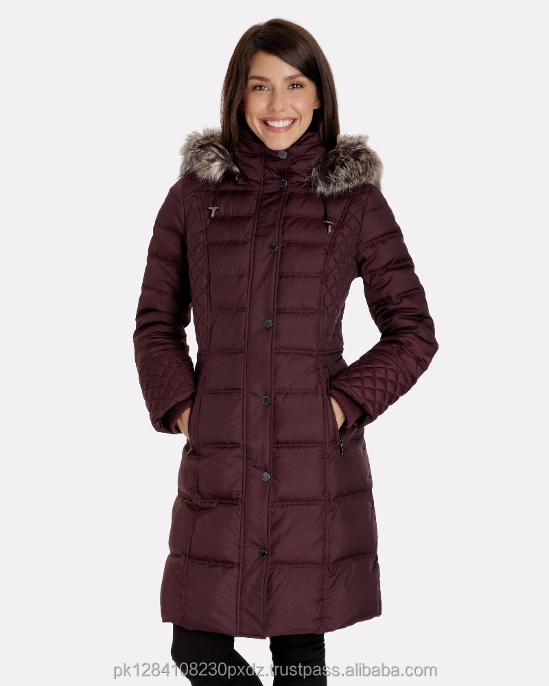 2017 new style the New Hot Sale Down Jacket women Winter Jacket ladies Warm long Coat Casual