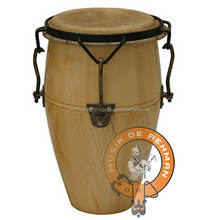 Percussie Houten Professionele Latin Conga <span class=keywords><strong>Drum</strong></span> Set