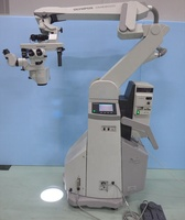 Used Operation Microscope Olympus OME-8000