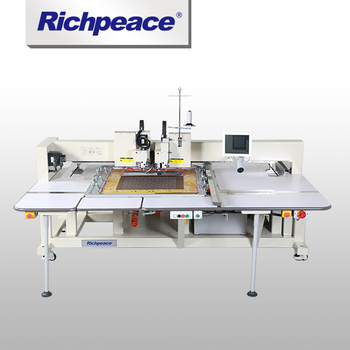 Richpeace Automatic Sewing-Perforation Machine