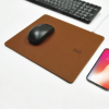 Low MOQ Universal Mouse Pad Fast Charging Mouse Pad Mobile Phone QI Wireless Charger