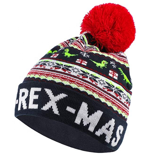 Factory Direct Customized Led Beanie Best Price