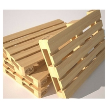 Euro size cheap wood pallet for buyers