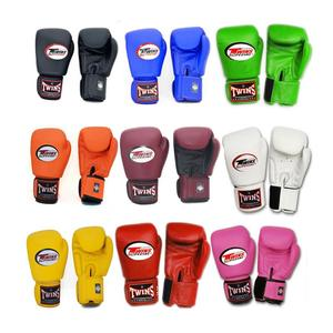 Twins Boxing Gloves 10oz 12oz 14oz or 16oz any color