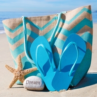 High Quality Beach Bag