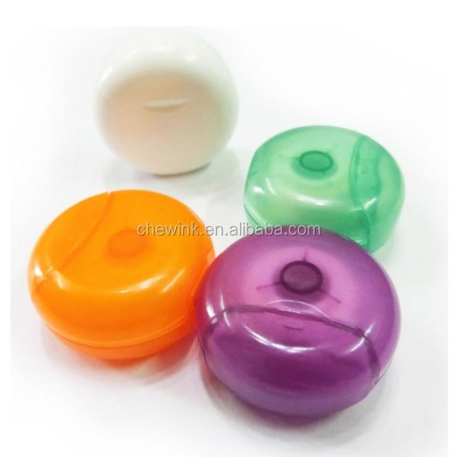 mondhygiëne wegwerp dental floss pakket
