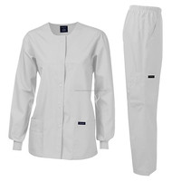 girls Factory Price Doctor, Medical Uniform et