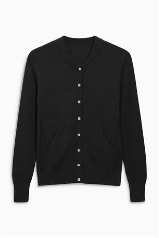 Black color Cardigan for women