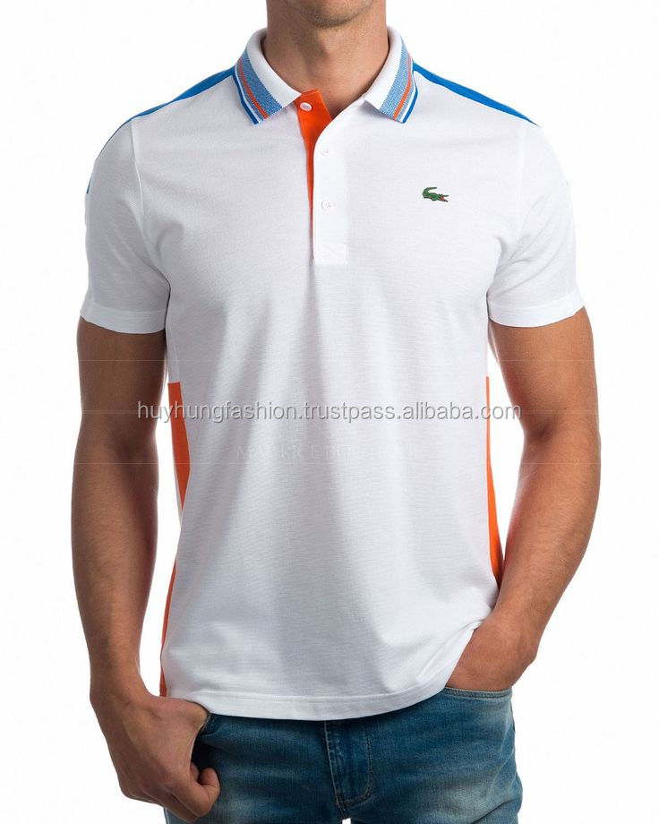 Manufacturer Custom Printing Sport Polo Shirt For Men 2017