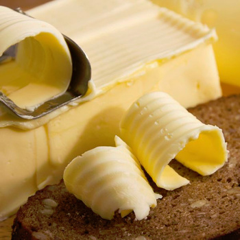 Top Quality Industrial Margarine Butter made with water for Bakery and Fat Melting Point 42-46