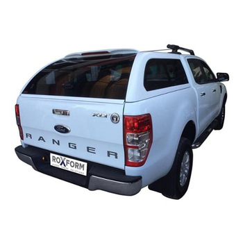 HARDTOP CANOPY (FLAT SIDE WINDOW) FOR FORD RANGER