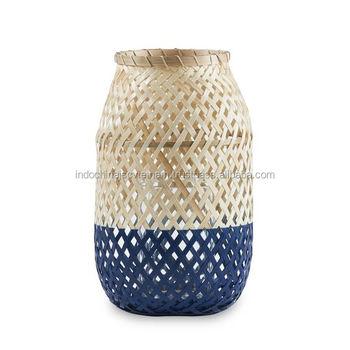 Vietnam Home Decor Bamboo Lantern Wholesale With Cheap Price Buy Discount Decorative Lanterns Bamboo Lantern Bamboo Festival Lantern Product On