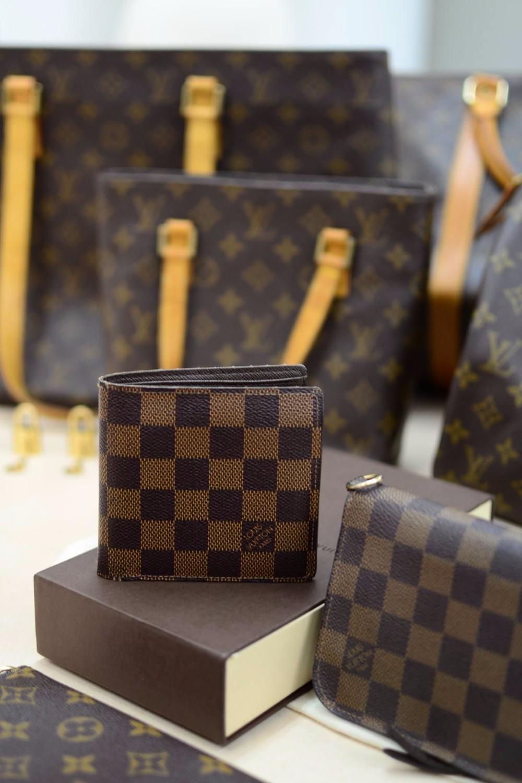 6273b5e48e PRADA. Name. Leather Handbag. Design   color. Black. Model No. 1BB023.  Condition. Normal ~ Mint Condition