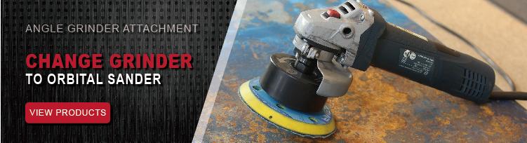 """PG-3401 erickson collet industriële 1/4 """"air hoek die grinder"""
