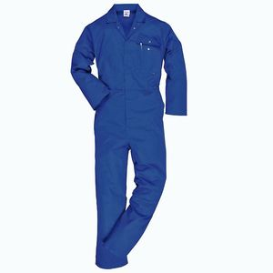 Custom High quality Red mechanic Work Uniforms Coveralls