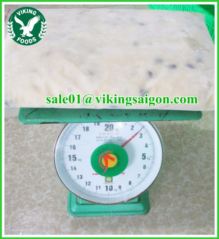 FROZEN SOURSOP - GRAVIOLA - GUANABANA PULP_ HIGH QUALITY