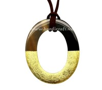 The pendant is very beautiful color for women HD20011