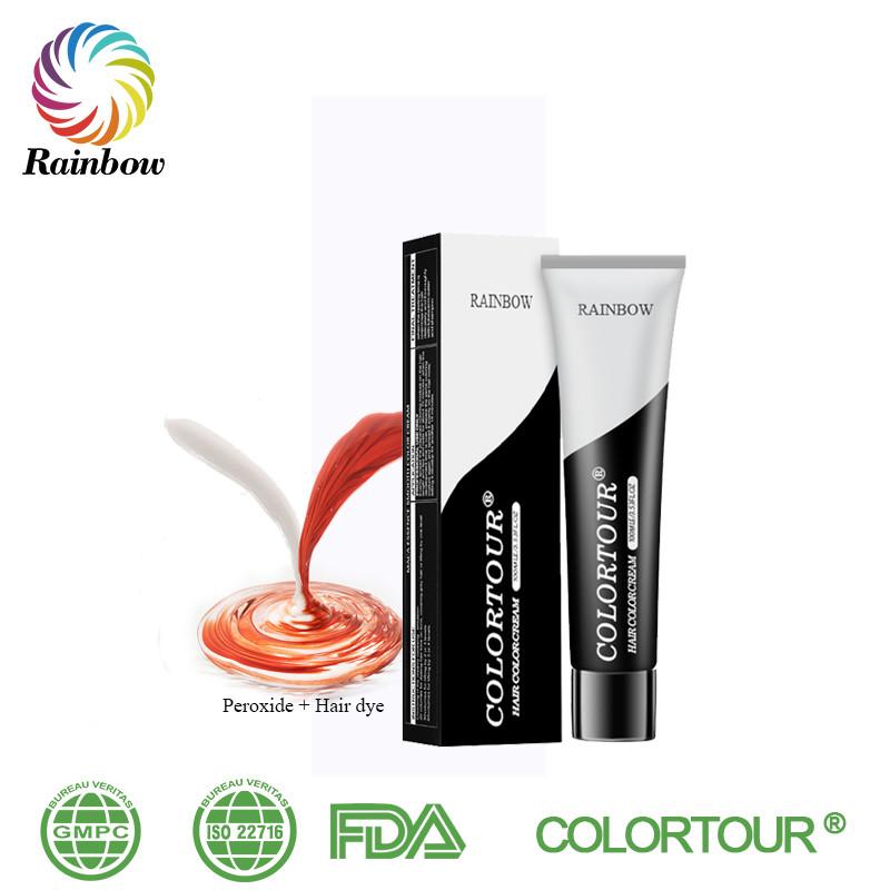 Colortour Best Salon Hair Color Brands Natural Essence Organic Hair