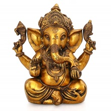Collectible India <span class=keywords><strong>Ganesha</strong></span> Idool