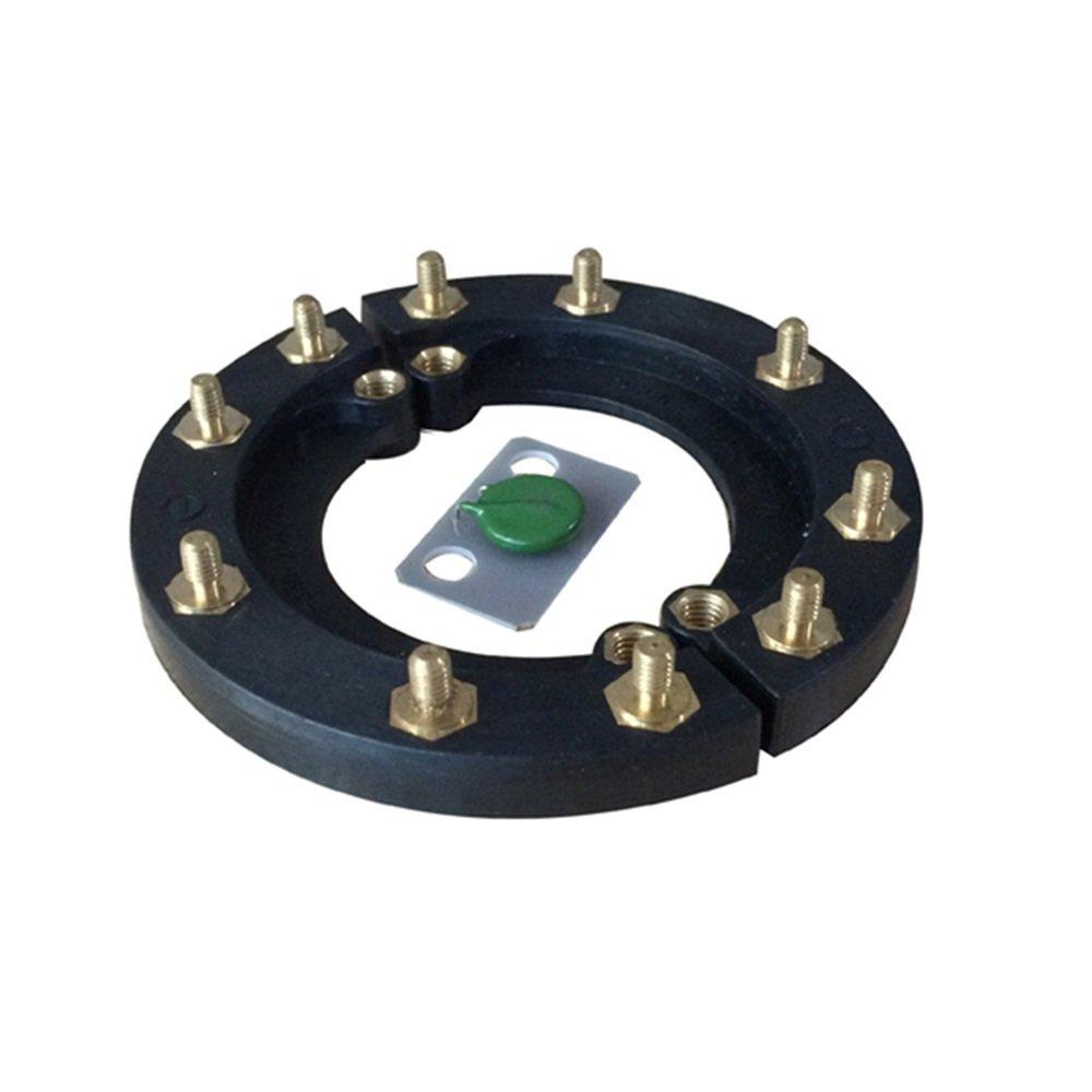 Miller 188853 Varistor 33V 150 Joule .945 Dia Disc Pc Mtg