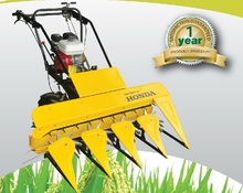 Best seller Kubota quality Rice reaper