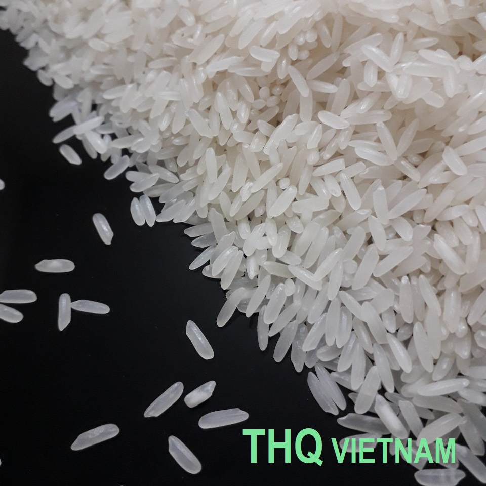 [THQ VN] VIETNAM JASMINE RICE 20lbs/ 40lbs