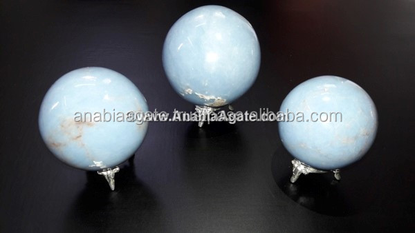 Blue Apatite Gemstone-Sphere : Gem-stone-Sphere Natural-Stone Healing Products Wholesaler-Supplier-Manufacturer-Exporter 2020