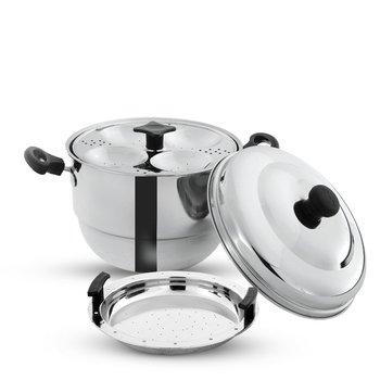 how to make idli in idli cooker