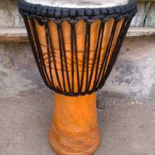 Djembe Ghana <span class=keywords><strong>Trống</strong></span>