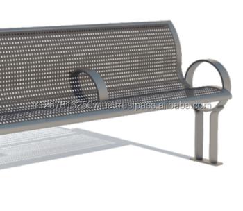 Fantastic Outdoor Metal Bench Chair Porch Patio Garden Decor Rust Color Pd1938 Buy Outdoor Bench Seat Park Bench Seat Metal Bench Chair Product On Alibaba Com Machost Co Dining Chair Design Ideas Machostcouk