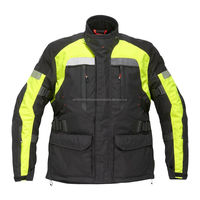motorcycle gear/motorcycle gear for riding in the rain/racer jacket