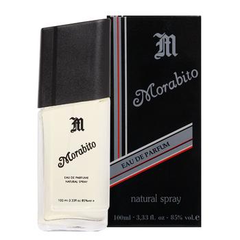 100 Ml Export Best Selling Fragrance Morabito Men Perfume Black