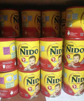 Red/white Cap Nestle Nido Milk 400g From Holland - Buy Nestle Baby  Milk,Condensed Milk Nestle,Nestle Milk Products Product on Alibaba com