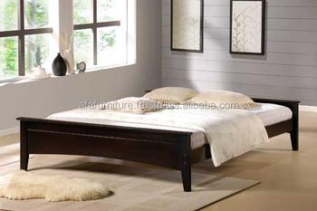 Wooden Bedroom Furnitureantique Bedroomsolid Wood Bedplatform Bed