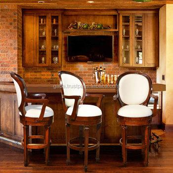 Astounding Bar Stool Panama Classic Design Teak Wood Buy Bar Stools Bar Stools Wood Furniture Wooden Bar Stools Product On Alibaba Com Creativecarmelina Interior Chair Design Creativecarmelinacom