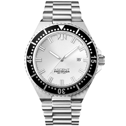 Custom Made Quartz Stainless Steel Classic Brand Watch