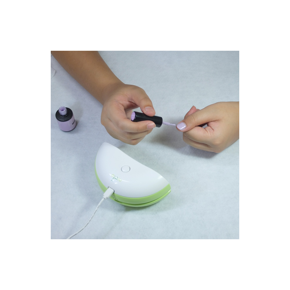 Nail Art FAI DA TE Smalto del Gel UV smalto